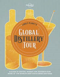cover of Lonely Planet Global Distillery Tour